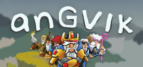 Angvik ( Steam Key / Region Free ) Дёшево