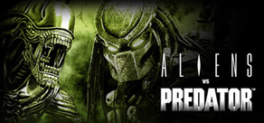 Aliens vs. Predator (Region Free)