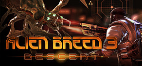 Alien Breed 3: Descent (Steam Key, Region Free)