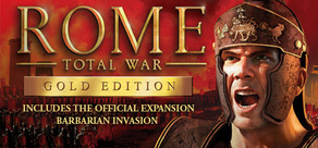 Rome: Total War Gold Edition (Region Free)
