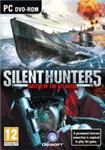 Silent Hunter 5 Battle Of The Atlantic (Uplay Аккаунт)