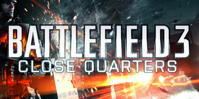 BATTLEFIELD 3 CLOSE QUARTERS (Origin) - СКАН. + СКИДКИ