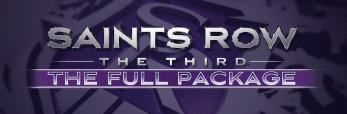Saints Row: The Third The Full Package (Steam Gift) RU