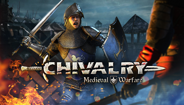 Chivalry: Medieval Warfare (Steam Gift / RU / CIS)