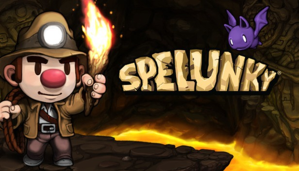 Spelunky (Steam Gift / RU / CIS)