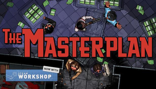 crack для игры masterplan