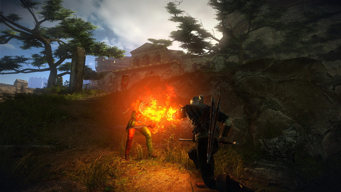 The Witcher 2: Assassins of Kings Enhanced Edition (RU)