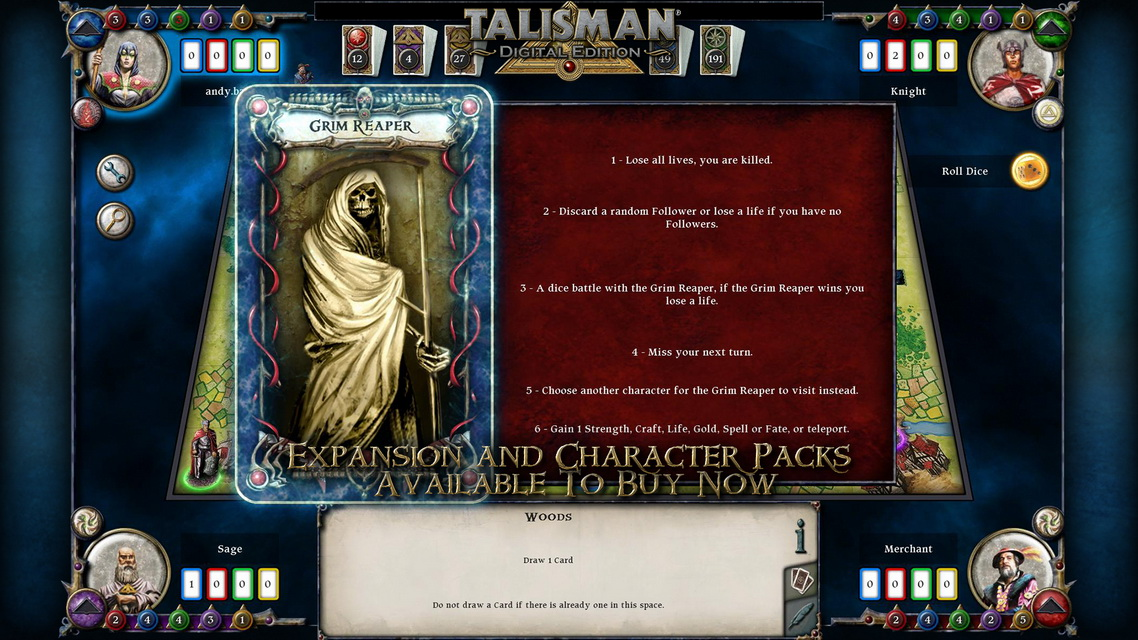 Talisman: Digital Edition (Steam Gift / RU)