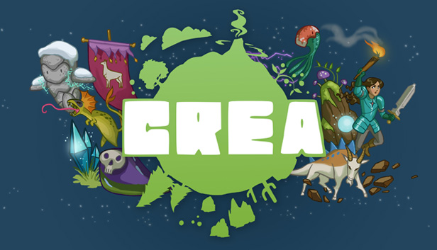 Crea (Steam Gift / RU / CIS)