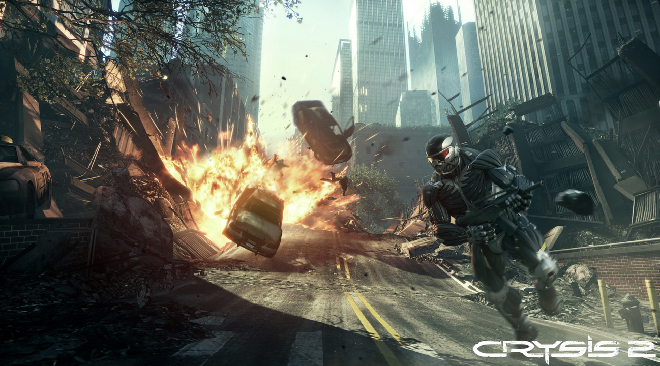 Crysis 2 Maximum Edition (Steam Key / Region Free)