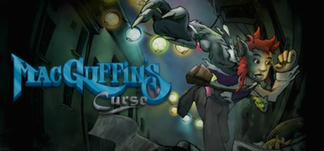 MacGuffins Curse (Steam Key / Region Free)