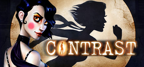 Contrast (Steam Gift / Region Free)