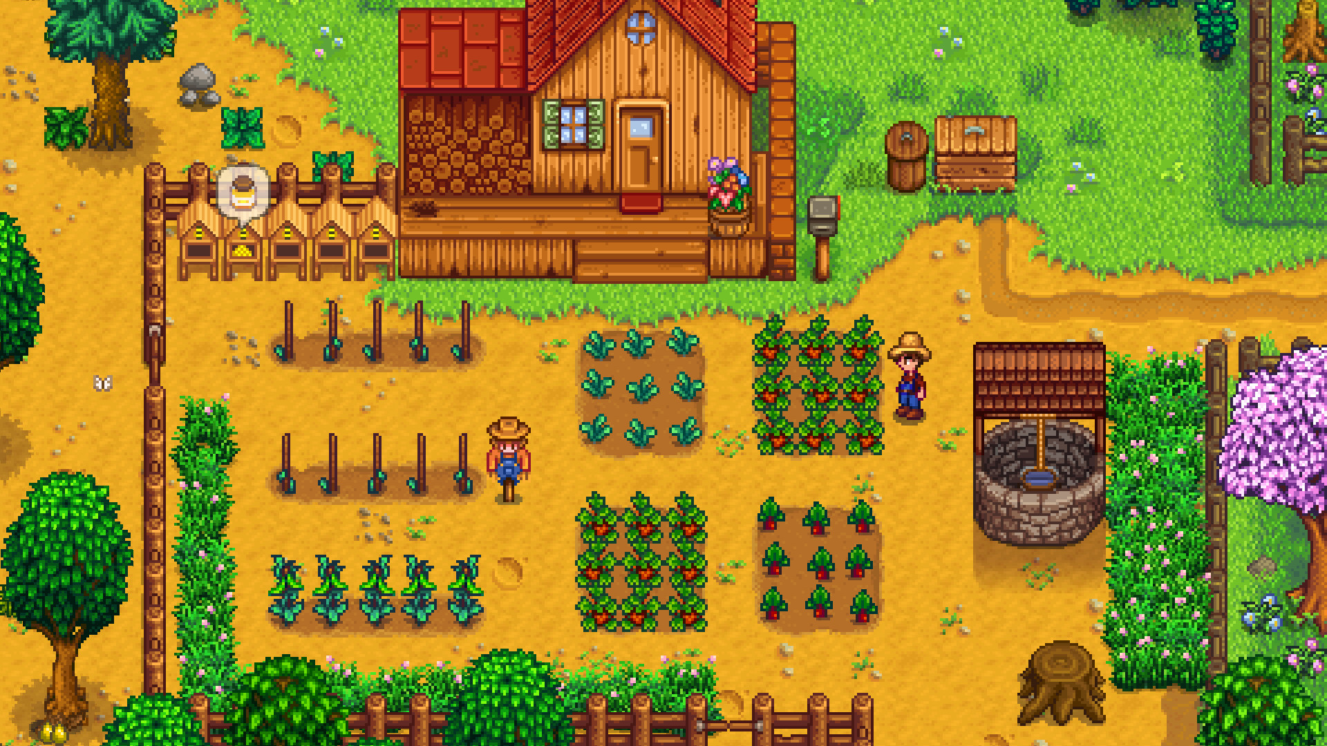 Stardew Valley STEAM KEY ROW/Region Free/GLOBAL