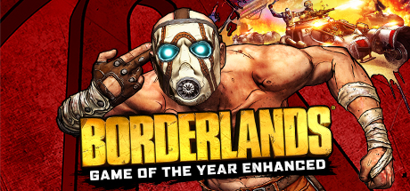 Borderlands: GOTY + Enhanced GOTY - STEAM Gift / GLOBAL