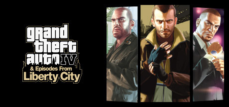 GTA IV The Complete Edition - STEAM Gift - Region Free