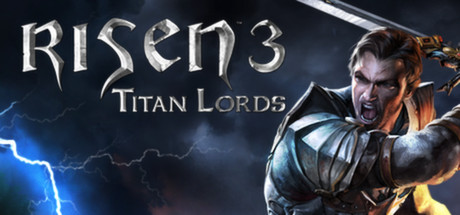 Risen 3: Titan Lords - STEAM - Region Free/ROW/GLOBAL