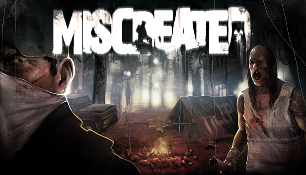 Miscreated - Steam - region RU+CIS+UA
