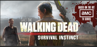 The Walking Dead: Survival Instinct - Steam KEY RU+CIS