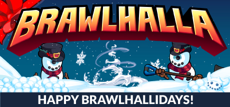 Brawlhalla (ROW) - STEAM Key - Region Free