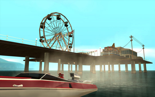 Grand Theft Auto: San Andreas - STEAM Gift Region Free