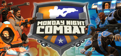 Monday Night Combat (ROW) - Steam Key - Region Free