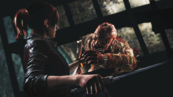 Resident Evil Revelations 2 - STEAM Key - RU+CIS+UA