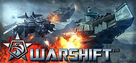 zzzz_WARSHIFT - Steam Gift - region RU+CIS+UA