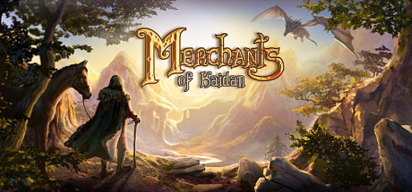 Merchants of Kaidan - Steam KEY - Region Free / GLOBAL