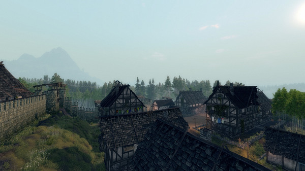 zzzz_Life is Feudal: Your Own - Steam Key Region Free