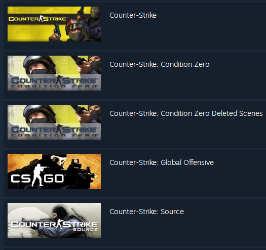 cs complete / cs:go / CSGO prime - STEAM Gift / GLOBAL