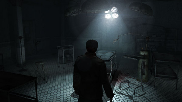 Silent Hill Homecoming - STEAM - Region Free