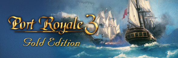 Port Royale 3 Gold Edition - STEAM Key - Region GLOBAL