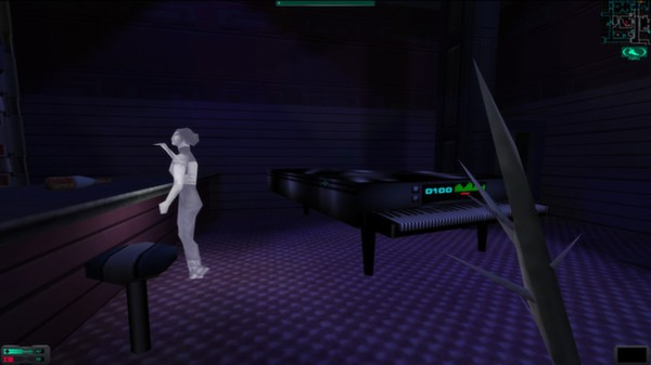 System Shock 2 - STEAM Key - Region Free / ROW / GLOBAL