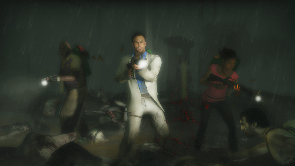 Left 4 Dead 2 steam ACCOUNT / region free game L4D2