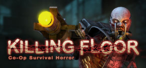 Killing Floor - STEAM - Region Free / ROW / GLOBAL