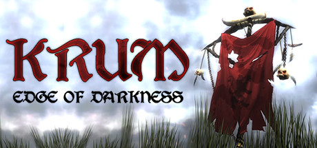 KRUM - Edge Of Darkness - STEAM Key region Free / ROW