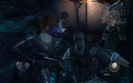 zzzz_Resident Evil Operation Raccoon City Complete -RU