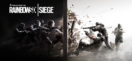 Tom Clancys Rainbow Six Siege - STEAM - ROW - reg. free