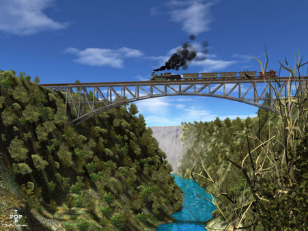 Railroad Tycoon 3 - STEAM Key - Region Free / ROW