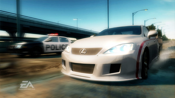 zzzz_Need for Speed Undercover - STEAM (RU+CIS+UA**)