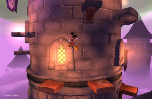 Castle of Illusion (ROW) - Steam Gift - Region Free