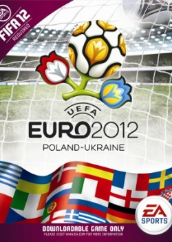 UEFA Euro 2012 DLC - Origin Key - Region Free / GLOBAL