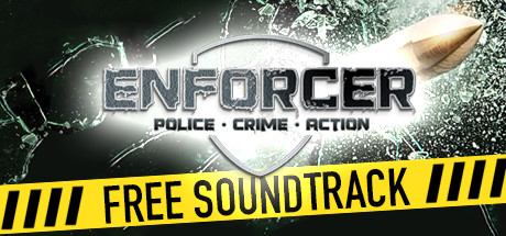 Enforcer: Police Crime Action - STEAM Key - Region Free