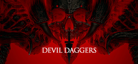 Devil Daggers (ROW) - STEAM Key - Region Free