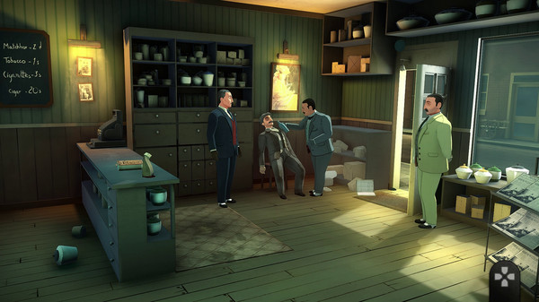 Agatha Christie The ABC Murders - STEAM Key Region Free