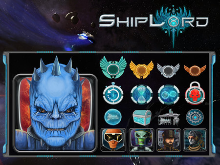 ShipLord (ROW) - STEAM Key - Region Free