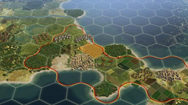 zzzz_Sid Meier´s Civilization V - STEAM (RU+CIS+UA**)
