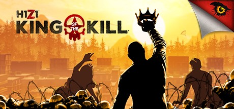 H1Z1: King of the Kill (ROW) - STEAM Gift - Region Free