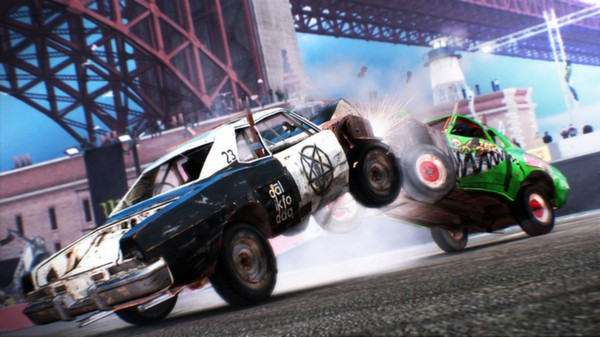 DiRT Showdown (ROW) - STEAM Key - Region Free