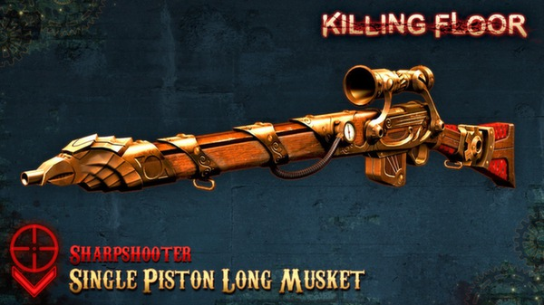 Killing Floor - Community Weapon Pack 2 - STEAM Key